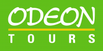 Odeon Tours Logo