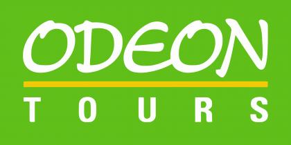 Odeon Tours Logo