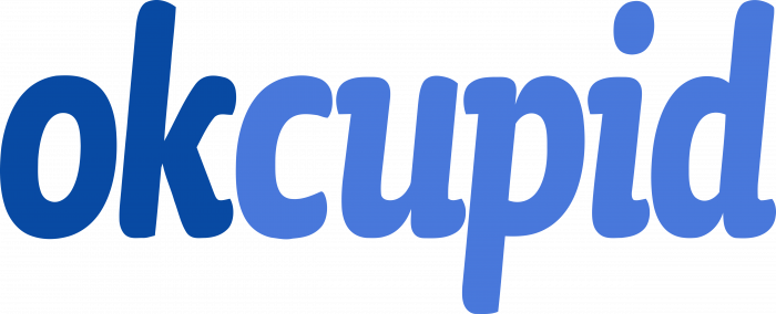OkCupid Logo text