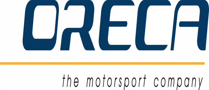 Organisation Exploitation Compétition Automobile Logo