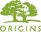 Origins Natural Resources Logo