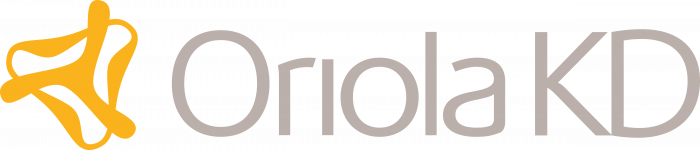 Oriola KD Logo