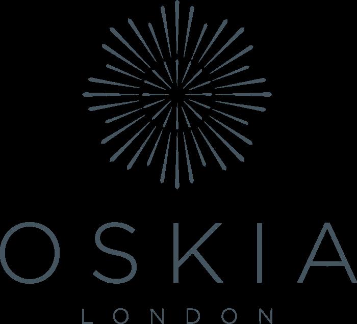 Oskia Cosmetics Logo