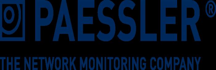 Paessler Logo full