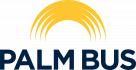 Palm Bus Logo