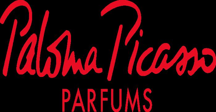 Paloma Picasso Logo