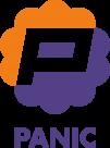 Panic Logo