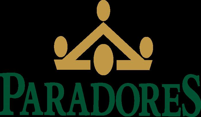 Paradores Logo old