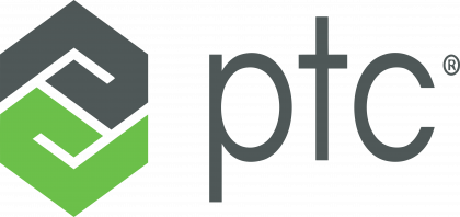 Parametric Technology Corporation Logo