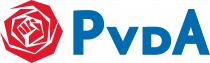 Partij van de Arbeid Logo