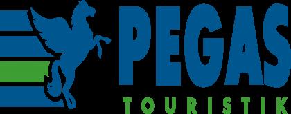 Pegas Touristik Logo 1