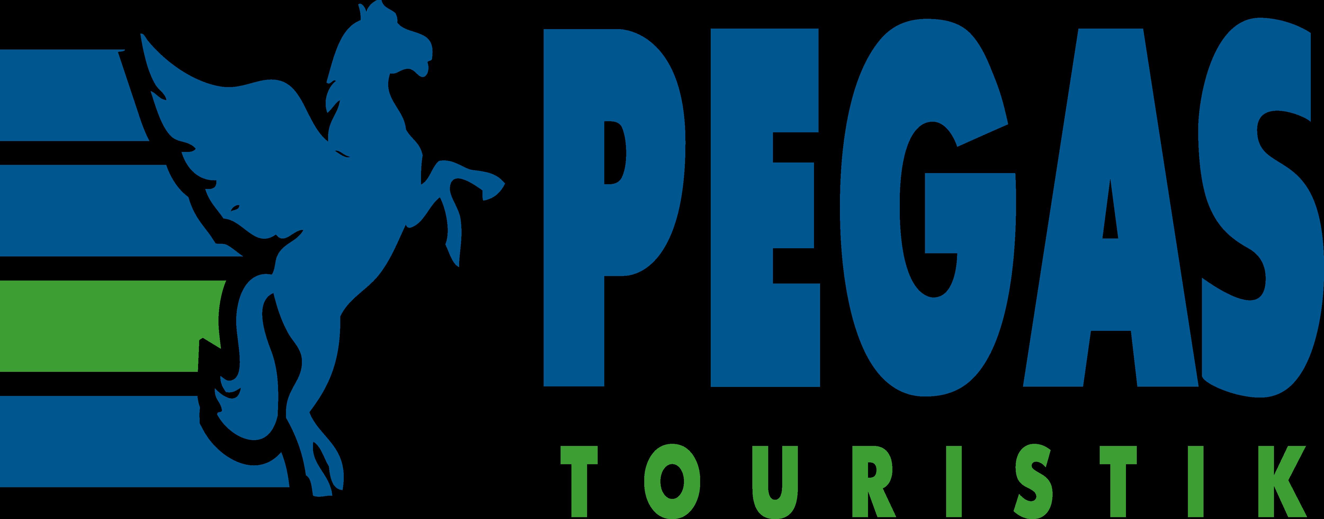 Pegas Touristik – Logos Download
