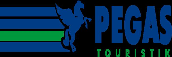 Pegas Touristik Logo 2