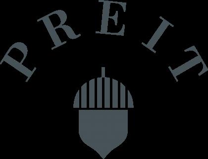 Pennsylvania Real Estate Investment Trust Logo old