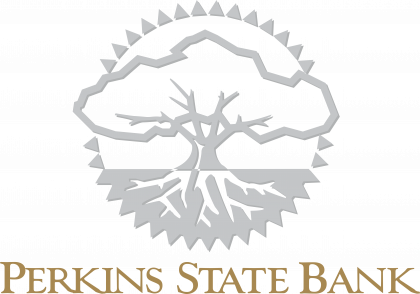Perkins State Bank Logo