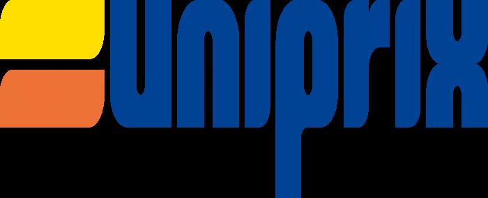 Pharmacie Uniprix Logo