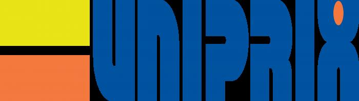 Pharmacie Uniprix Logo old