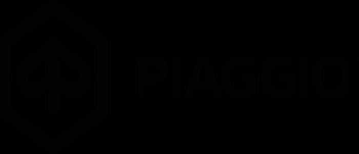 Piaggio Logo full