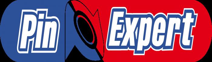 Pin Expert Logo