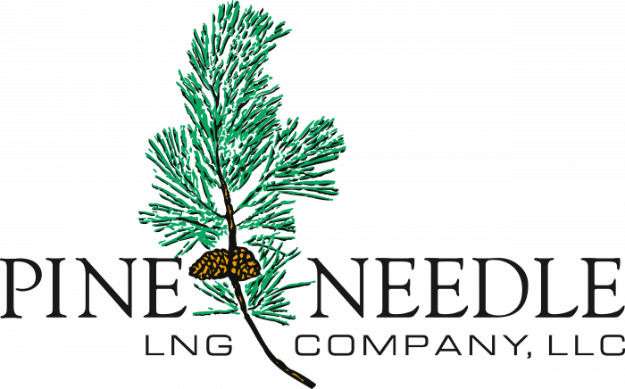 Pine Needle Logo old