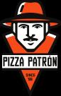 Pizza Patrón Logo