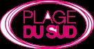 Plage Du Sud Logo