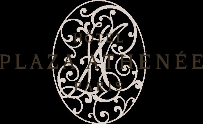 Plaza Athénée Logo Paris