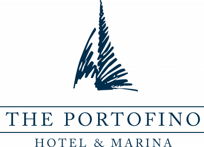 Portofino Hotel & Marina Logo