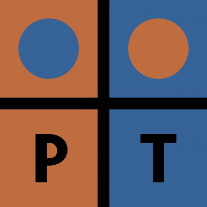 Portugal Telecom Logo