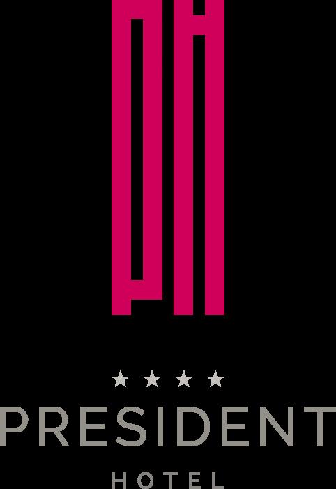 President Hotel Athens Logo