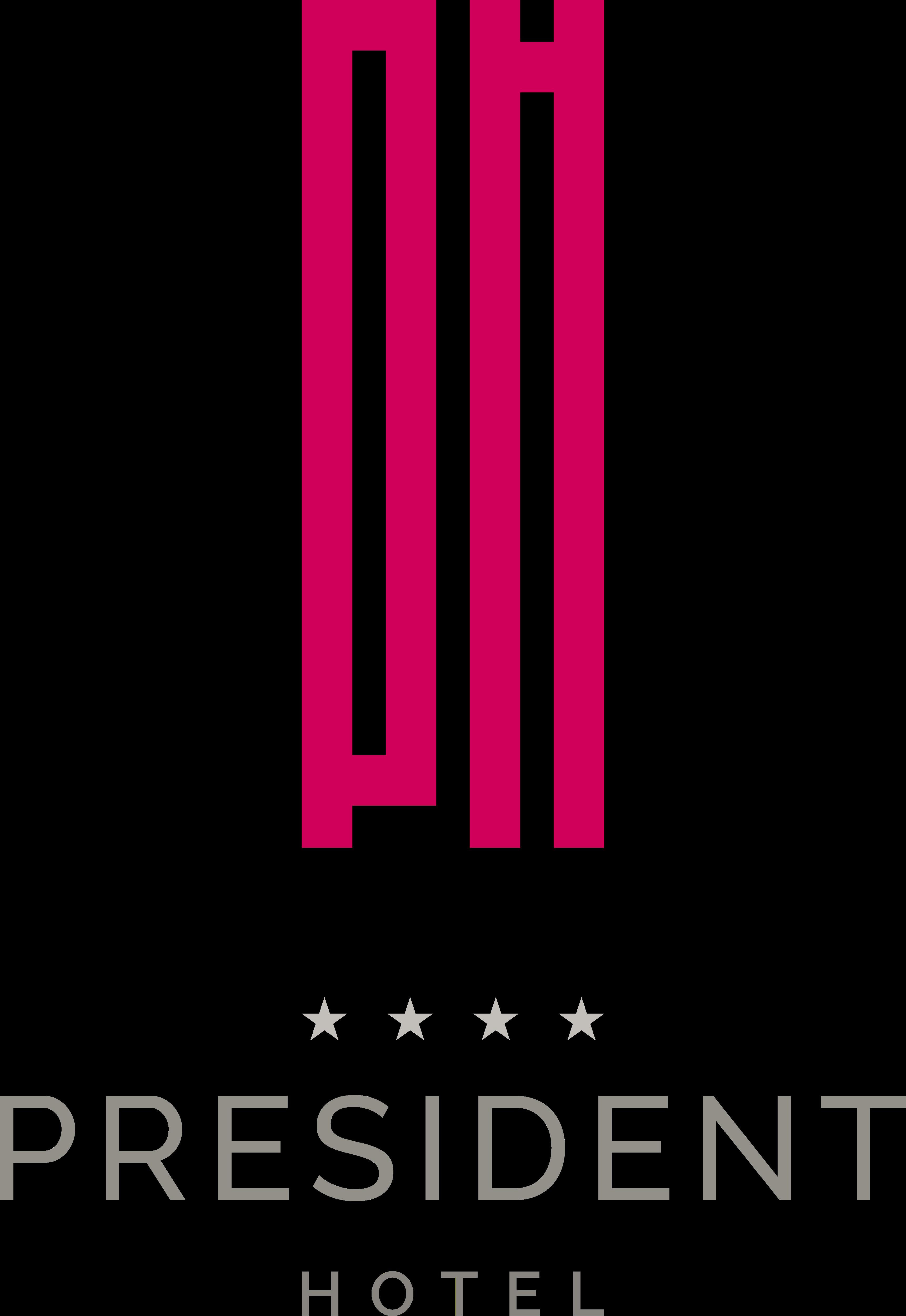President Hotel Athens Logos Download