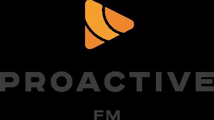 Proactive.FM Logo