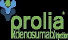 Prolia (Denosumab Injection) Logo