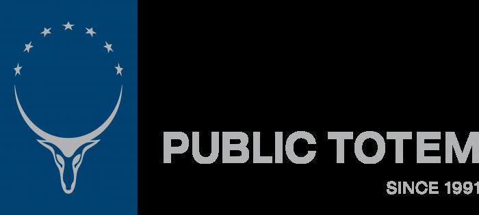 Public Totem Logo