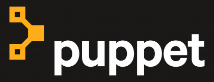 Puppet Labs Logo