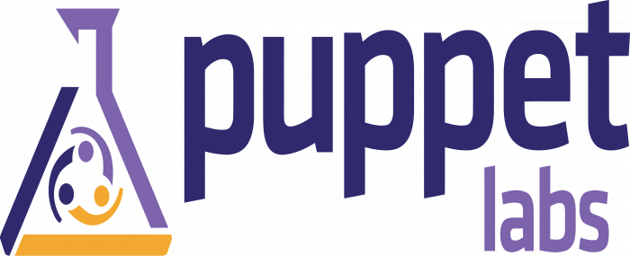 Puppet Labs Logo old