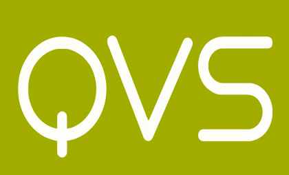 Quality Value Style Logo