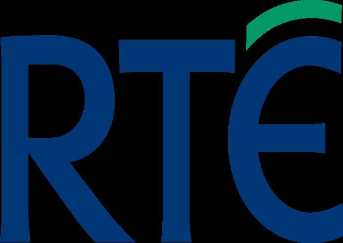 RTE Logo blue