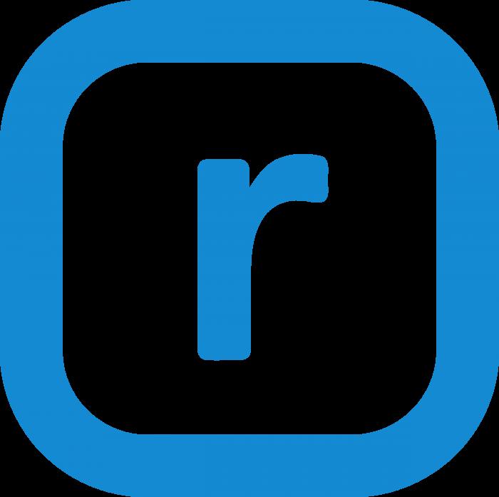 Radionomy Logo blue