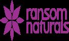 Ransom Naturals Ltd Logo