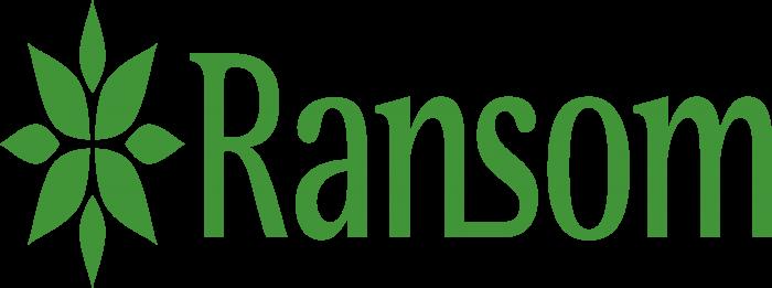 Ransom Naturals Ltd Logo old