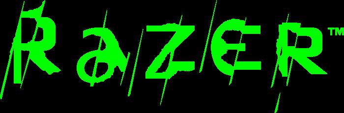 Razer Logo text