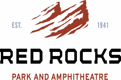 Red Rocks Park Logo