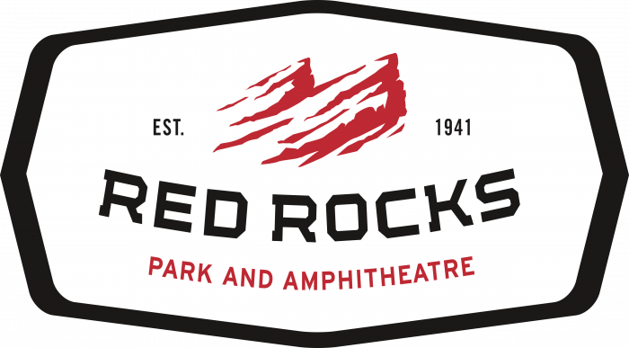 Red Rocks Park Logo old