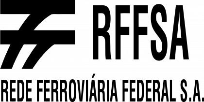 Rede Ferroviária Federal Logo