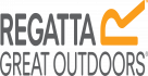 Regatta Outdoor Clothing Logo