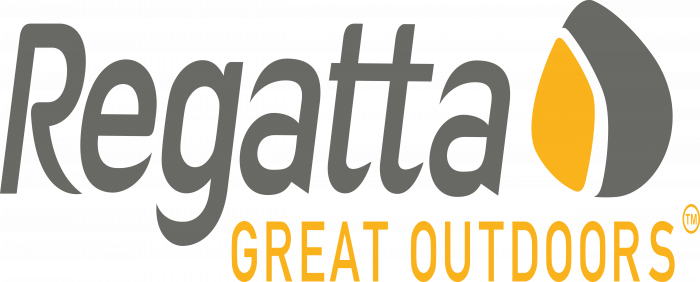 Regatta Outdoor Clothing Logo old