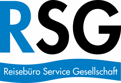 Reiseburo Service Gesellschaft Logo