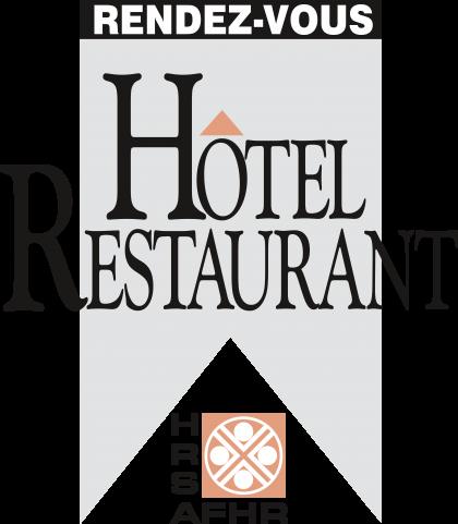 Rendez Vous Hotel Logo old