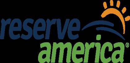 ReserveAmerica Logo